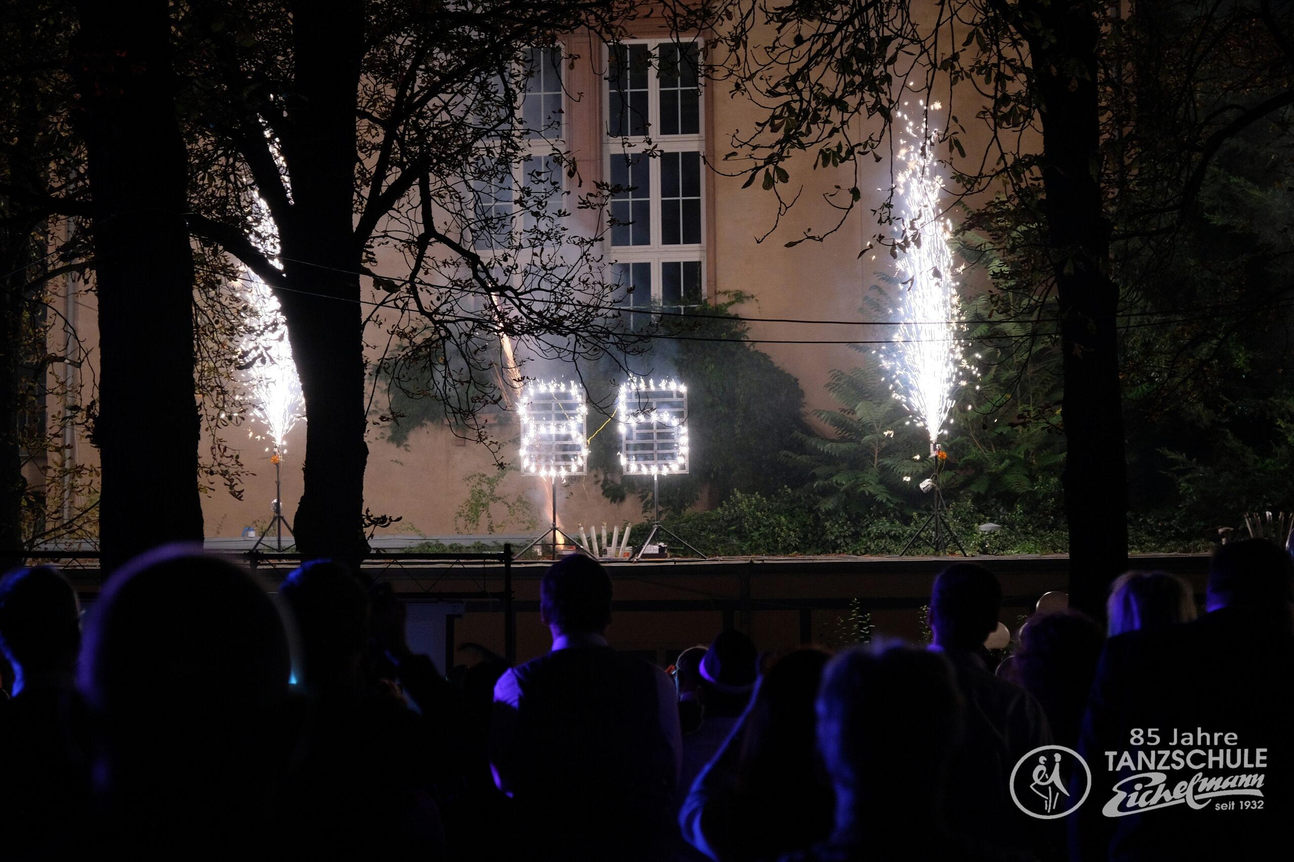 85 Jahre Tanzschule Eichelmann
